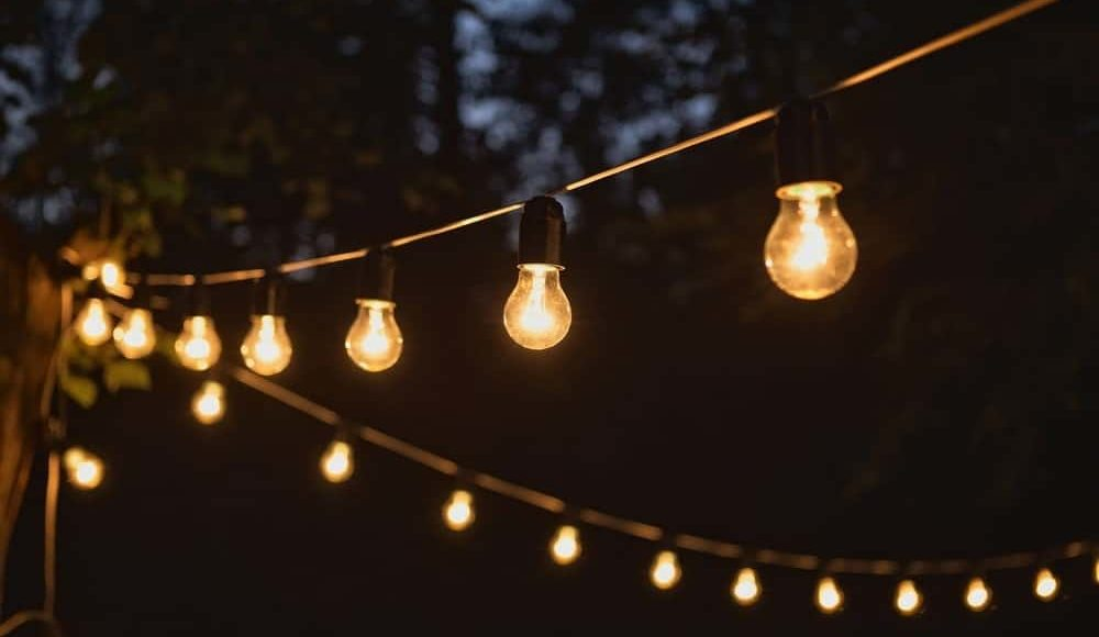 7 Diffe Types Of Outdoor String, Hanging Lights For Outdoors