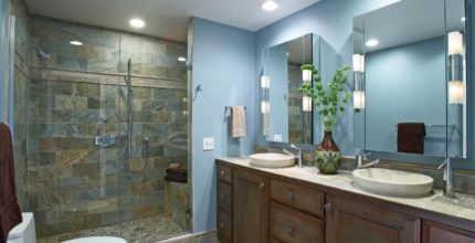 Guidelines for Bathroom Lighting